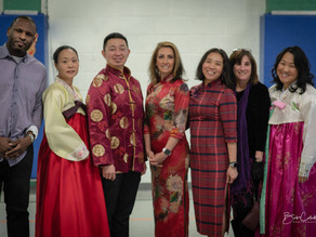 BH Welcomes Year of the Pig at Lunar New Year Celebration
