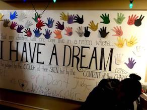 2018 Joint Diversity Groups' 'MLK Celebration Jam' at the Annex