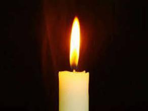 Candles Across Berkeley Heights