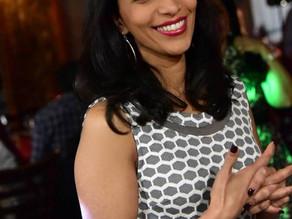 BHs' Women of the Week (WoW) Series features Komal Naik