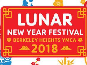 Lunar New Year Festival Planned for Feb. 10
