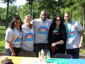 BH YMCA Hosts 2nd Annual Pride Celebration, May 2019