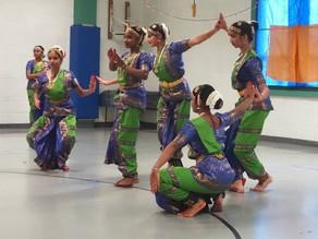 BH YMCA Hosts 2018 Diwali Celebration - Video