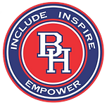 BH Include Inspire Empower Logo PNG FINA
