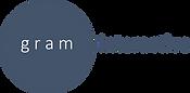 Gram Interactive Logo