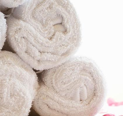 Asciugamani Spa Laminati