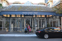 The Horton Grand Hotel: Best Place to Stay in Downtown San Diego?