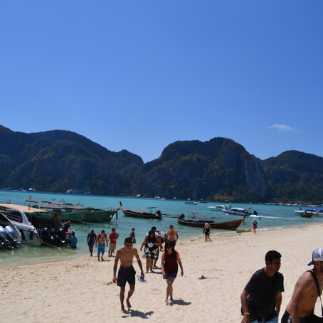First- Timer's Guide to Phuket for Families