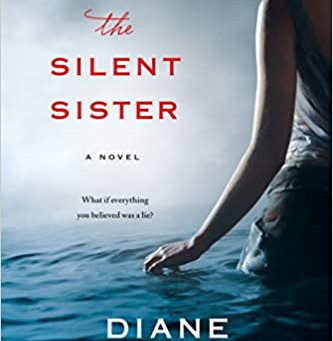 Book Review: The Silent Sister by Diane Chamberlain