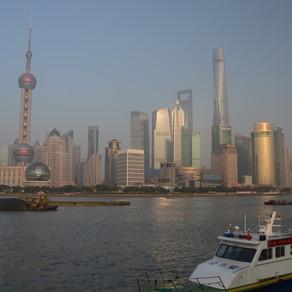 7 Tantalizing Reasons to Visit Shanghai