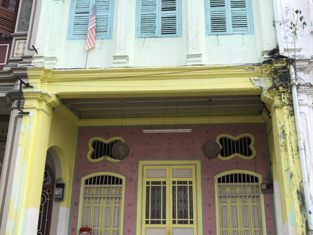 Top Ten Things to do in Penang for Families