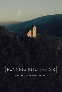 RUNNING INTO THE AIR
