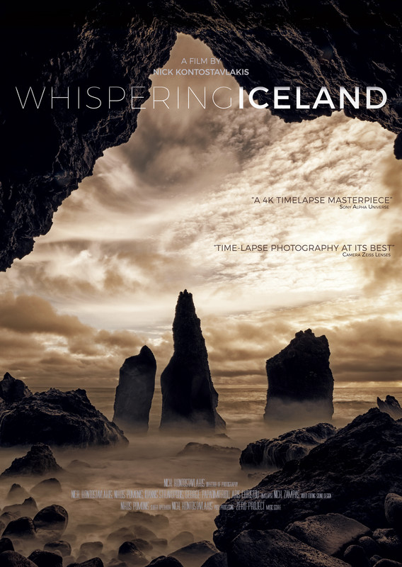 WHISPERING ISLAND