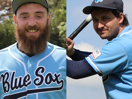 New Blue Sox management team announced