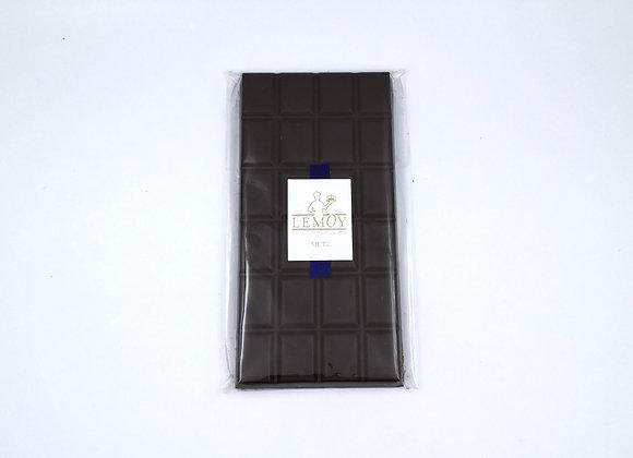 Tablette grand cru noir