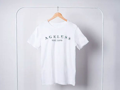Ageless Stand Firm T-Shirts Kids