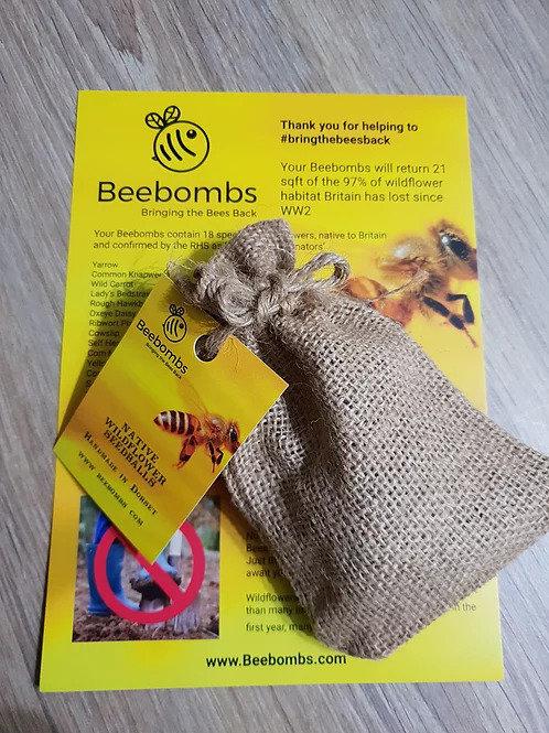 Bee Bombs