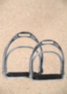 Classic Safety Stirrups