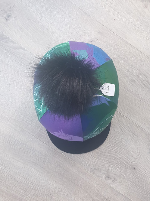 Hat Silks 1 to 5