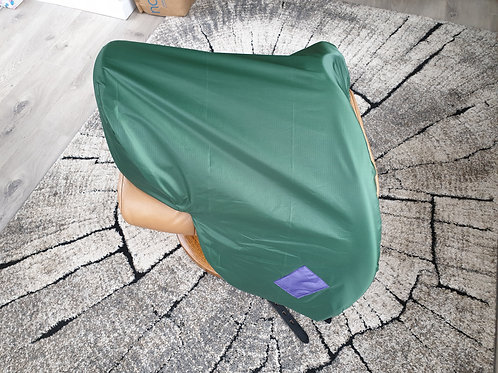 Saddle cover made to order