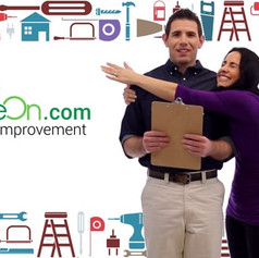 SaveOn Home Improvement - Fall In Love