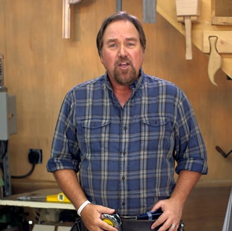 Mr. Roof - House and Home with Richard Karn