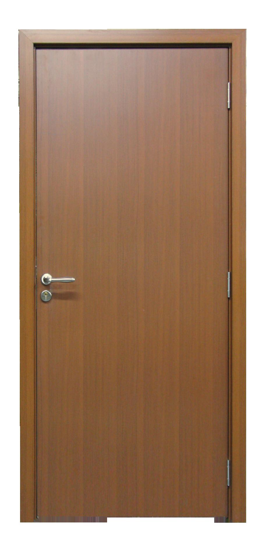 Puerta de Interior Nogal