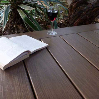 Ideal uso exterior.