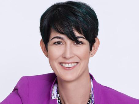 Sarah Guest / Board Member