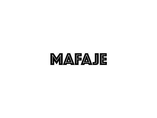 Mafaje · commerce de gros