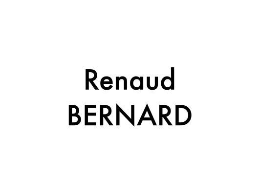 Renaud BERNARD · ostéopathe et masseur-kinésithérapeute