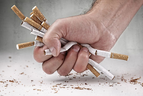 Man refusing cigarettes concept for quitting smoking and healthy lifestyle.jpg