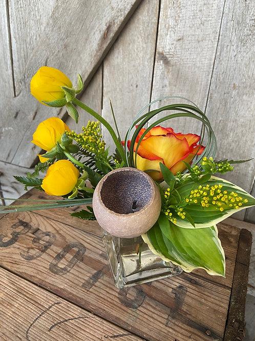 Bedside Vase