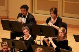 Indiana University Chamber Orchestra