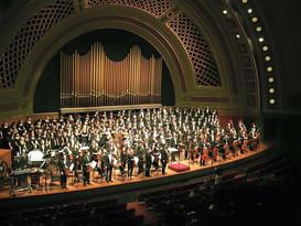 University of Michigan Philharmonic Orchestra