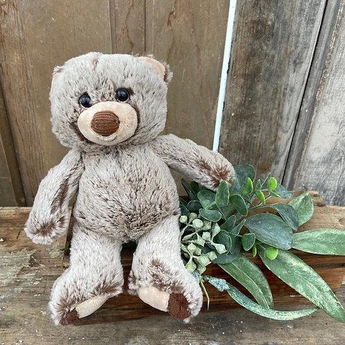 Plush Teddy (Sm)