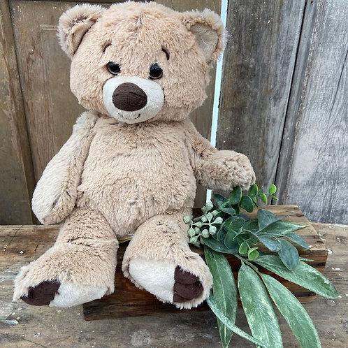 Plush Teddy (Lg)