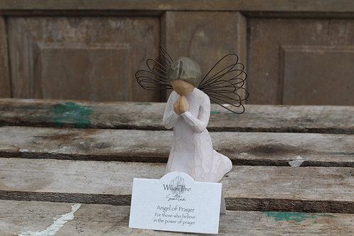"Willow Tree ""Angel of Prayer"""
