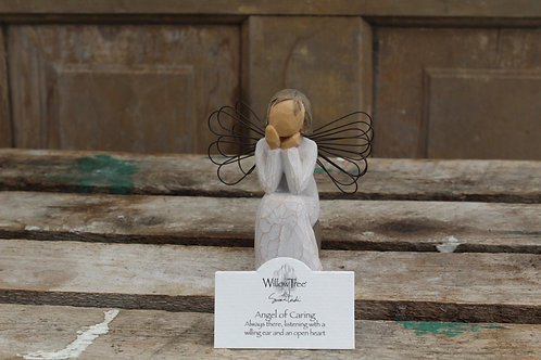 "Willow Tree ""Angel of Caring"""