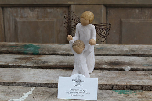 "Willow Tree ""Guardian Angel"""