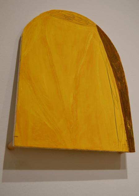 yellow parachute II