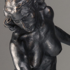 Detail of Myth