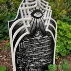 Clark Ashton Smith Cenotaph
