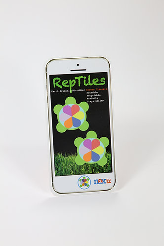 RepTiles Screen Cleaners