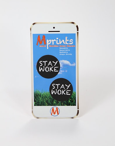 mPrints Screen Cleaners