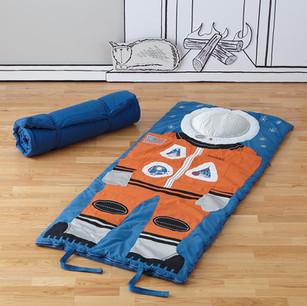 Astronaut Sleeping Bag