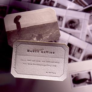 Nancy Levine Stationery