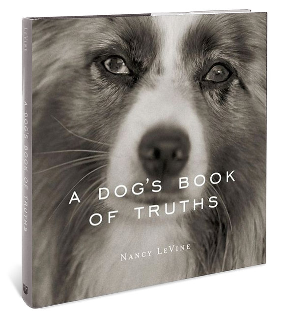Dogs Book of Truths Cover