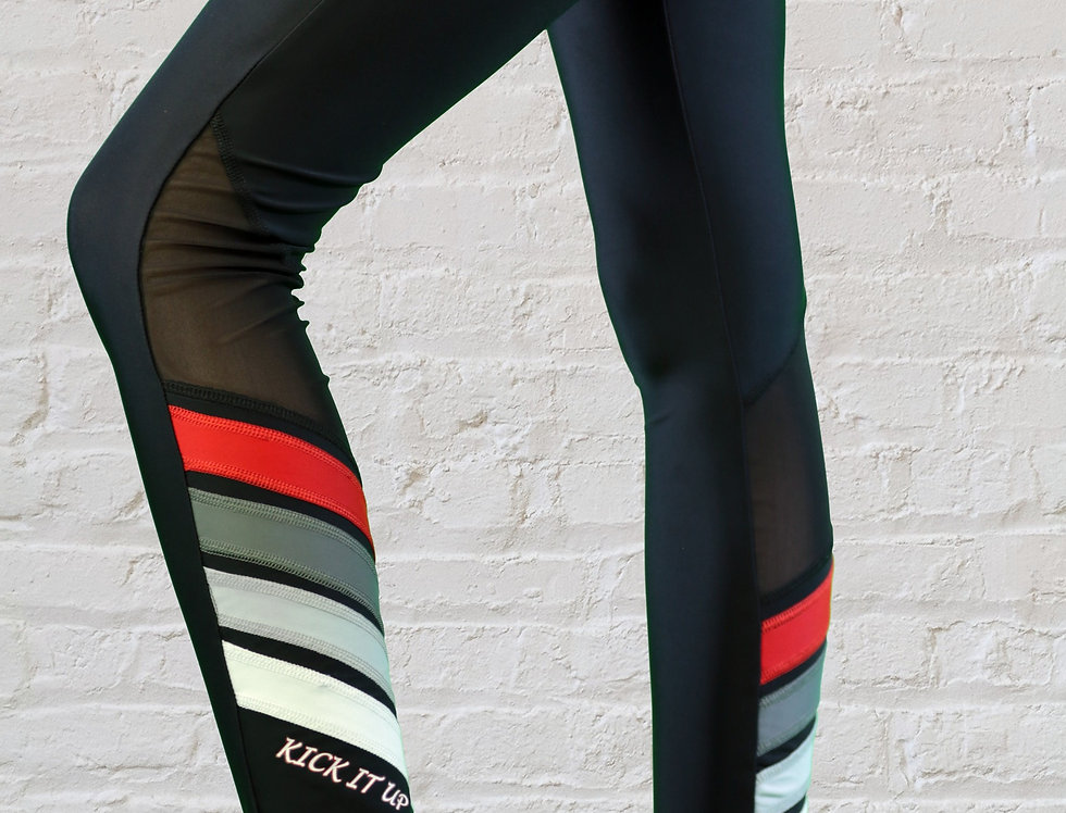 Adult/Youth Sport Leggings