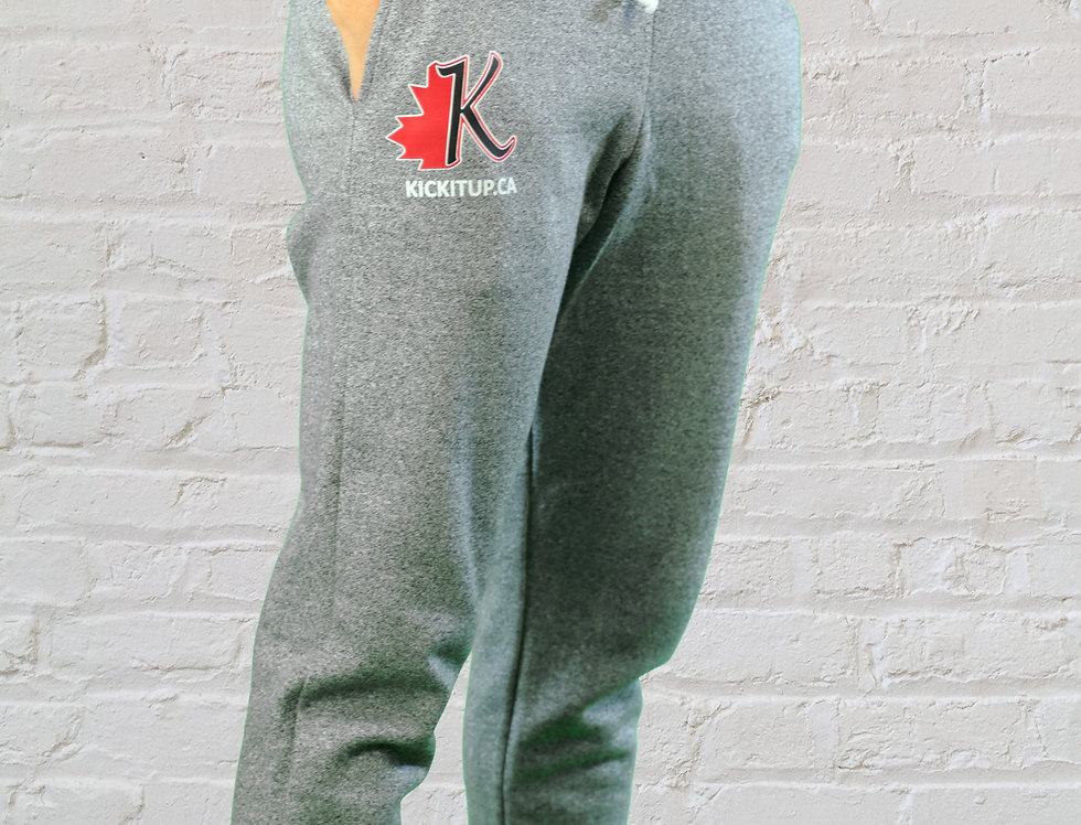 Adult Fleece Pocket Sweatpants
